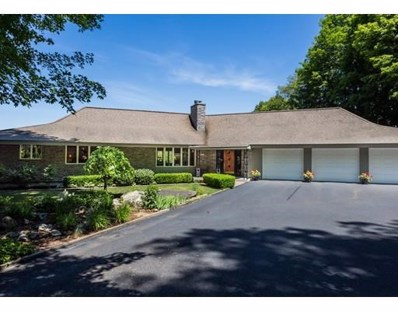 498 Glendale Rd, Wilbraham, MA 01095 - MLS#: 72355459