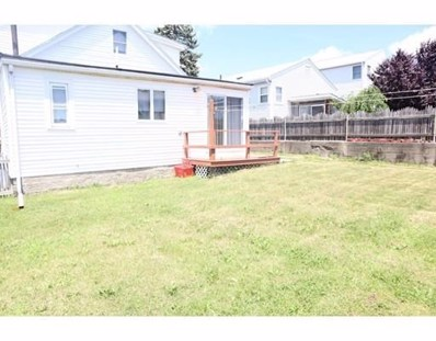 61 Charger, Revere, MA 02151 - MLS#: 72355473