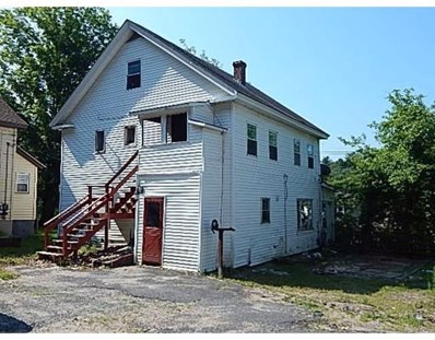 158 West Main Street, Orange, MA 01364 - MLS#: 72355479