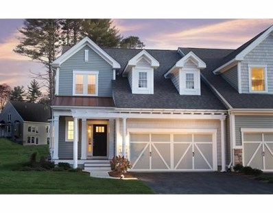 41 Brooksmont Drive UNIT 7, Holliston, MA 01746 - MLS#: 72355522