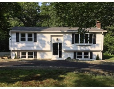 9 Black Brook Rd, Easton, MA 02375 - MLS#: 72355588