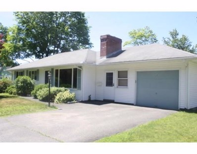 28 Avenue C, Montague, MA 01376 - MLS#: 72355608