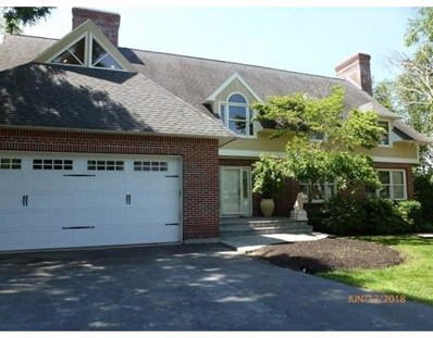9 Blacksmith Way, Saugus, MA 01906 - MLS#: 72355620
