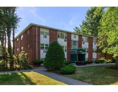 2 Colonial Drive UNIT 3A, Andover, MA 01810 - MLS#: 72355626