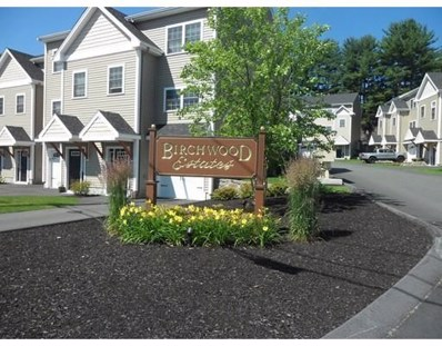 61 North Bend St. UNIT 61, Lynn, MA 01904 - MLS#: 72355676