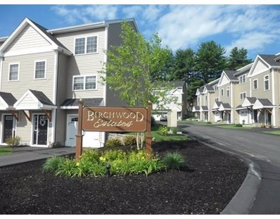 63 North Bend UNIT 63, Lynn, MA 01904 - MLS#: 72355678