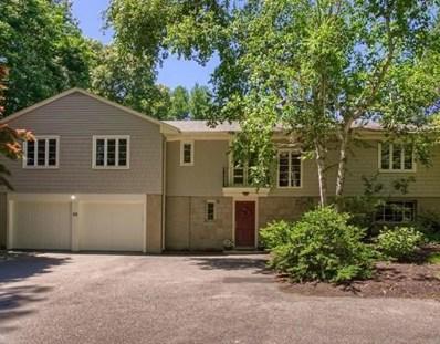 33 Coburn Hill Road, Concord, MA 01742 - MLS#: 72355680