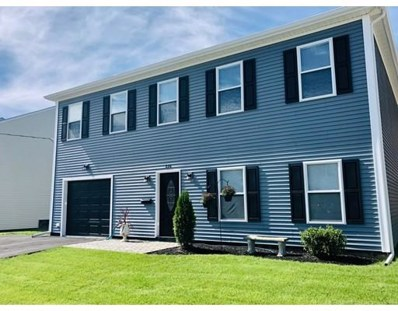 316 Oak Grove Ave, Fall River, MA 02723 - MLS#: 72355683