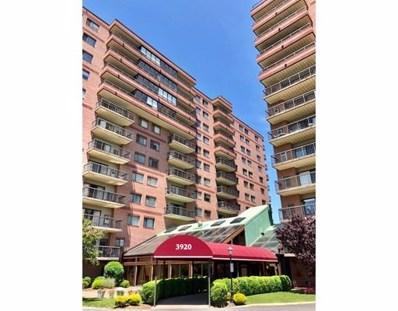 3920 Mystic Valley Pkwy UNIT PH, Medford, MA 02155 - MLS#: 72355719