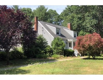 104 Crooked Lane, Lakeville, MA 02347 - MLS#: 72355731