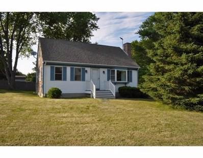 83 Berry Ln, Bristol, RI 02809 - MLS#: 72355739