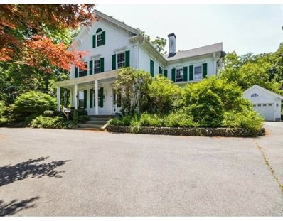 160 Main St, Kingston, MA 02364 - MLS#: 72355750