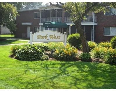 27 Park Avenue Ct UNIT 6, West Springfield, MA 01089 - MLS#: 72355762