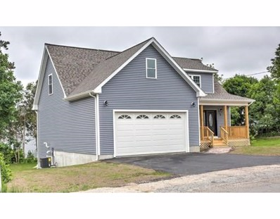 38 Lincoln Street, Webster, MA 01570 - MLS#: 72355796