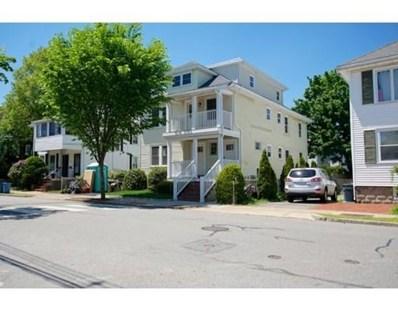 180-182 Beech St, Belmont, MA 02478 - MLS#: 72355803