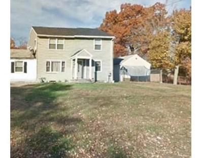 68 Rollins St, Springfield, MA 01109 - MLS#: 72355820