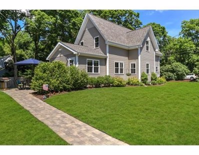 542 Foundry St, Easton, MA 02375 - MLS#: 72355827