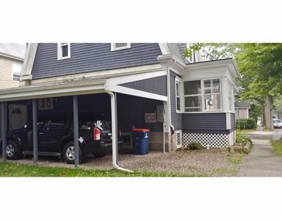 138 Rotch St, New Bedford, MA 02740 - MLS#: 72355870