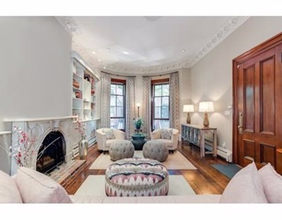 28 Upton St UNIT 2, Boston, MA 02118 - MLS#: 72355892