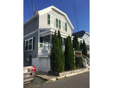 271 Bolton St.,, New Bedford, MA 02740 - MLS#: 72355920