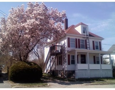 139 Stackhouse Street, Dartmouth, MA 02748 - MLS#: 72355925