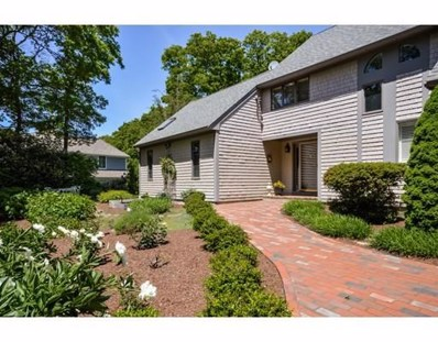 66 Clear Pond Rd, Falmouth, MA 02540 - MLS#: 72355941