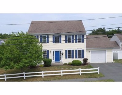 1440 Phillips Rd, New Bedford, MA 02745 - MLS#: 72355950
