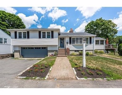 22 Mazza Road, Lynn, MA 01904 - MLS#: 72355995