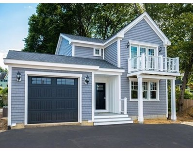 207 Sandwich St UNIT 3, Plymouth, MA 02360 - MLS#: 72356016