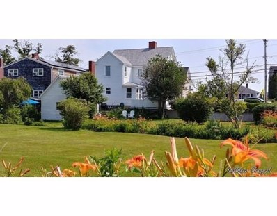128 Granite Street, Rockport, MA 01966 - MLS#: 72356067