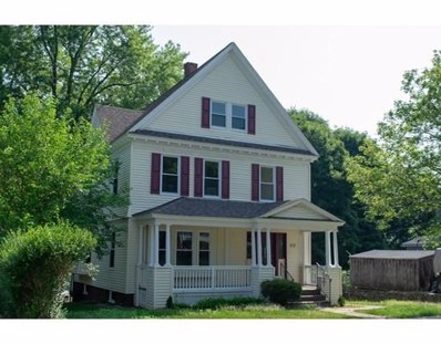 212 May St, Worcester, MA 01602 - MLS#: 72356078