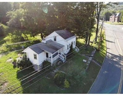 217 Route 20, Chester, MA 01011 - MLS#: 72356087