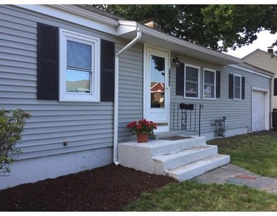 1003 Middle St, Weymouth, MA 02188 - MLS#: 72356190