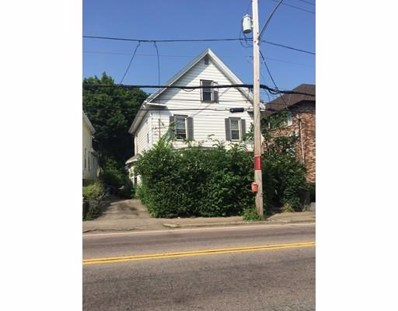 295 Willard St, Quincy, MA 02169 - MLS#: 72356191