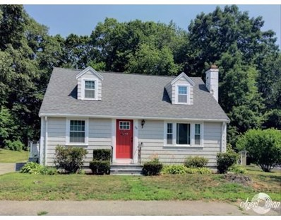 69 Clarendon St, Weymouth, MA 02190 - MLS#: 72356196