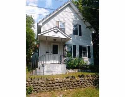 150 King St, Fitchburg, MA 01420 - MLS#: 72356200