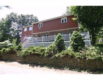 8 Wonderland Ave, Saugus, MA 01906 - MLS#: 72356239