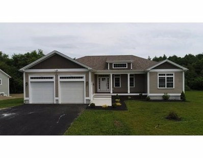 642 Fisher Road, Dartmouth, MA 02747 - MLS#: 72356283
