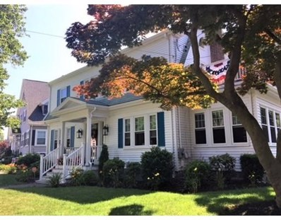 116 Willow Ave, Quincy, MA 02170 - MLS#: 72356330