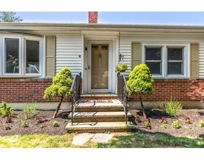 4 Homestead Circle, Hamilton, MA 01982 - MLS#: 72356380