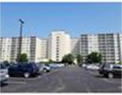 200 Cove Way UNIT 606, Quincy, MA 02169 - MLS#: 72356382