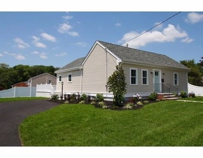 3863 Acushnet Avenue, New Bedford, MA 02745 - MLS#: 72356390