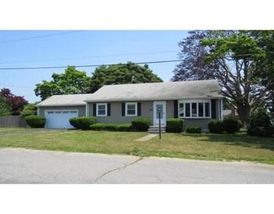 336 Mina Street, New Bedford, MA 02740 - MLS#: 72356447