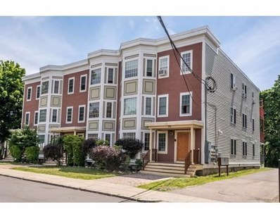 176 Magnolia St UNIT A, Boston, MA 02125 - MLS#: 72356456
