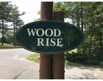21 Woodrise UNIT 21, Falmouth, MA 02540 - MLS#: 72356468