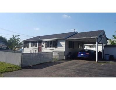 62 Clark St, Chicopee, MA 01013 - MLS#: 72356490