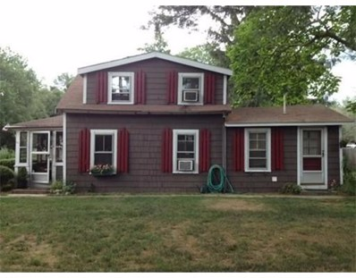 710-R Washington St, Easton, MA 02375 - MLS#: 72356513