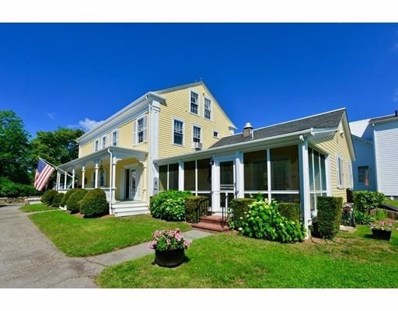 1940 Main Road, Westport, MA 02791 - MLS#: 72356523