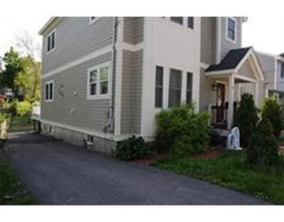 76 Cornell Street, Boston, MA 02131 - MLS#: 72356539