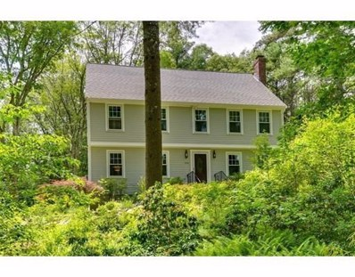 108 Union St, Norfolk, MA 02056 - MLS#: 72356565